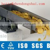 GAOFU No-clogging screw conveyor , Food standard screw coveyor