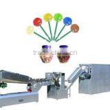 candy confection production machinery