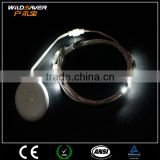 High Brightness 3v led remote control led strip light
