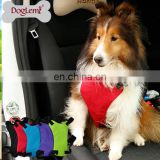 Pet Product Dog Harness, Car Dog Safety Harness, Dog Car Seat
