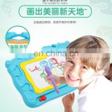 Magnetic Drawing Board, Colorful Kid Learning Magna Doodle