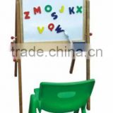 Decorative magnetic childrens painting blackboard KYQ-9164-4)
