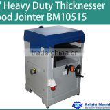 "16"" Heavy Duty Thicknesser Wood Jointer BM10515"