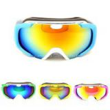 Hot sale new outdoor winter polarized lens safety eyewear snowboard goggles