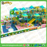 CE Standard Jungle Theme Indoor Kids Play Equipment Commercial