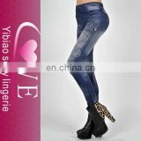 ladies leggings and footless tights