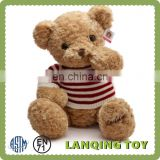 Teddy Bear Current Toys For Children Play School Plush Toys Play By Play