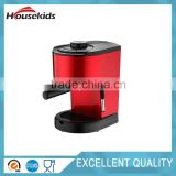 Small home espresso semi-automatic coffee machine can hit high pressure foam hand grinder feeding