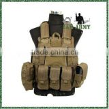 New zealand Military Strike Plate Carrier Vest