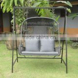 Outdoor <b>rattan</b> <b>hanging</b> <b>chair</b>