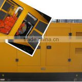 soundproof diesel generator, small silent diesel generator, soundproof diesel generator set