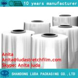 Packaging film hand with a film non-toxic tasteless not broken