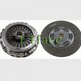 ET face German Standard 430mm Clutch Cover Assembly Clutch Kits Wholesale 3400700360 for VOLVO