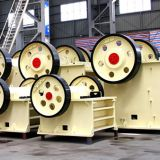 PE 150*250 small stone crusher jaw rock crusher
