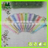 2016 new style the most popular gel pen,butterfly shape gel pen