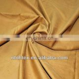 solid dyed 16w cotton spandex corduroy fabric for pants