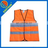 high visibility Wholesale safety jacket reflective safety jackets