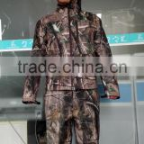 wholesale clothing for hunting camoflage jacket and Pants