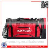 Mesh Duffle Bag Karate Taekwondo Equipment Supplies Training Gear Bag