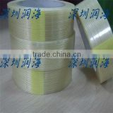 High temperature resistance Good flame retardant shrink tape