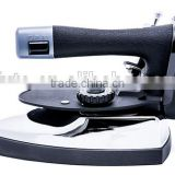 SILVER STAR GRVAITY IRON/BOTTLE IRON 1000W ES-300