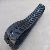 Rubber Track 250*50.3*84 for Snow Environment/Snowmobile