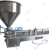 Peanut|Almond|Cashew Nut Butter Packing Filling Machine Price