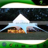 Reasonable Price Selected Material Foldable Outdoor Party Star Tent