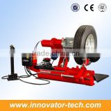 Semi automatic heavy duty truck tyre changer for trucks for bus and truck tire changing CE approve model IT619