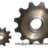 HOT sell!! C45 sprocket, 42CrMo sprocket, 50Mn sprocket