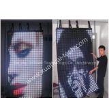 Inquiry about provide soft LED display