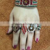Indian bollywood Fashion Rings