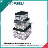 hot sell non woven storage box