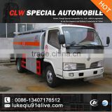 china 4000l heavy oil tanker truck for sale