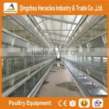 Hercles trade assurance poultry equipment layer egg chicken cage/poultry farm house design