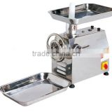 TK22 electric professional stainless steel meat grinder with CE test