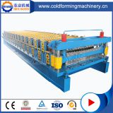 Galvanic Roofing Plate Roll Forming Machine Price