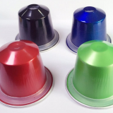 High quality and best price Aluminium Nespresso capsule supplier