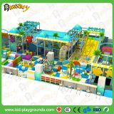 Super Quality Commercial Playground Kids Indoor Playsets