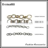 nickel free iron chains