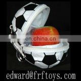 inflatable fruit carrier,inflatable fruit case,inflatable fruit holder,inflatable soccer ball fruit case