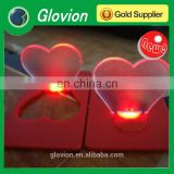 New design promotional gift Card lamp LED lamp