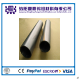 Luoyang Produced Customized Tungsten Pipe