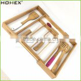 Drawer Organizer/Nice Cutlery Holder/Homex_BSCI