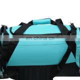 wholesale sports bag - Nylon Fashion Outdoor Waterproof Sport Travel Bag