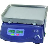 Lab Shaker Orbital Digital Reciprocating Shaker, 50 - 350 rpm, 2.5Kg Load Rating, 10mm 5 to 40 degree C  Horizontal 360°