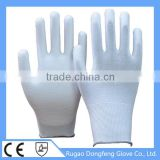 Polyester PU <b>Gloves</b> - <b>Industrial</b> <b>Work</b> <b>Gloves</b>