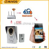 <b>Network</b> Internet Wifi Wireless Ip <b>Camera</b> video doorbell With Video Record