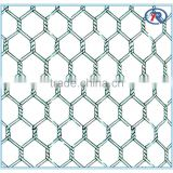 hebei steel company Good Quality Best Factory Price plastic /PVC Coated Hexagonal Wire Mesh