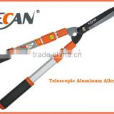 Gardening tool telescopic manual topiary shears